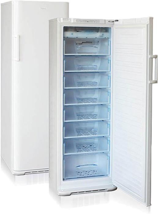 Морозильник Бирюса 147SN, белый Бирюса