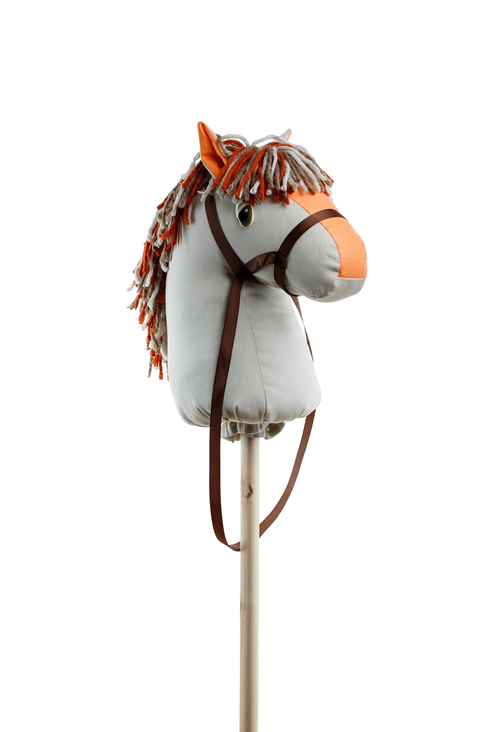 Фото - Игрушка - лошадка Коняша Дымок, 588 -КМ021 ролевые игры коняша лошадка на палочке фея