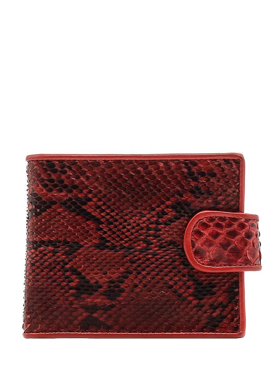 Портмоне ExoticLux унисекс красный, 6335045, красный цены онлайн