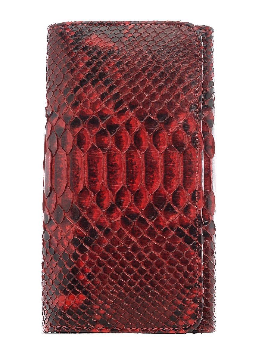 Портмоне ExoticLux женский красный, 5320040, красный цены онлайн