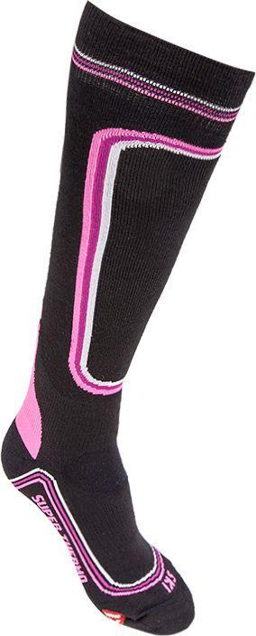 Носки горнолыжные MICO