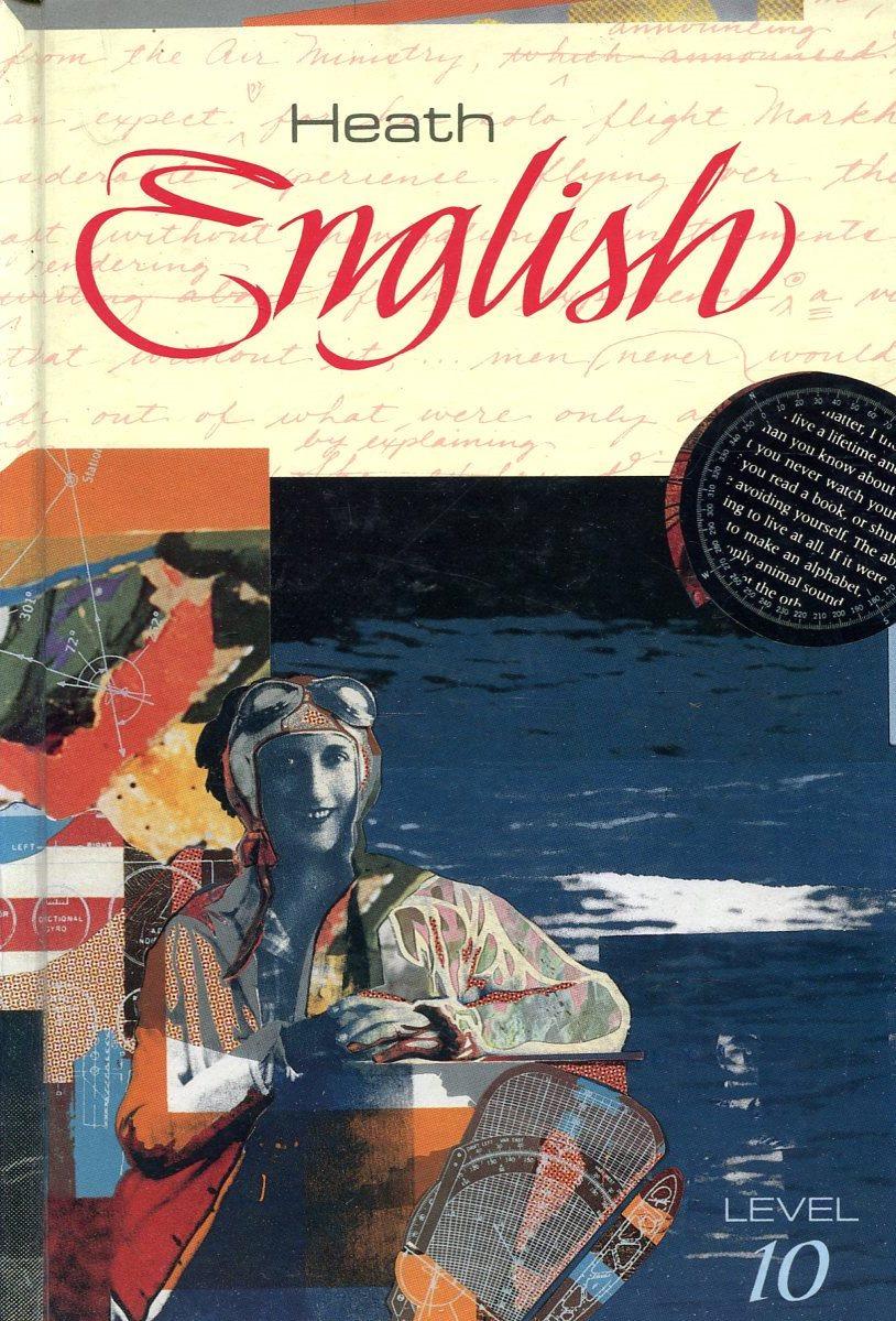 Heath English. Level 10 heath