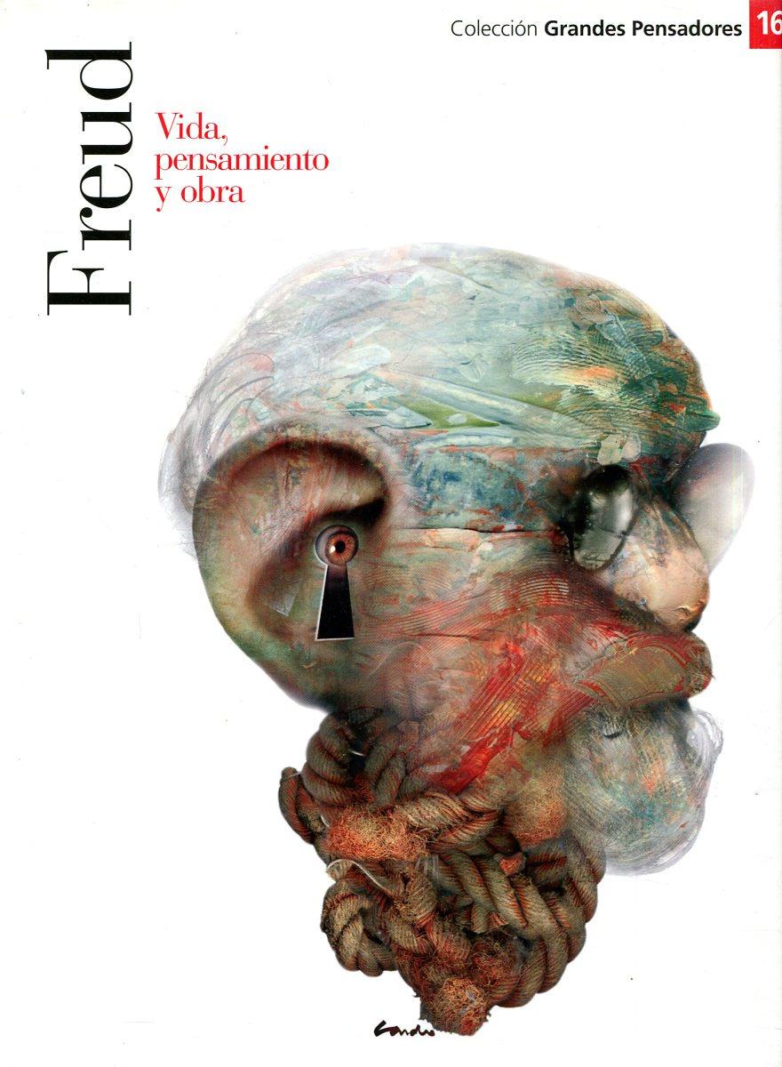 Freud Vida, pensamiento y obra media vida