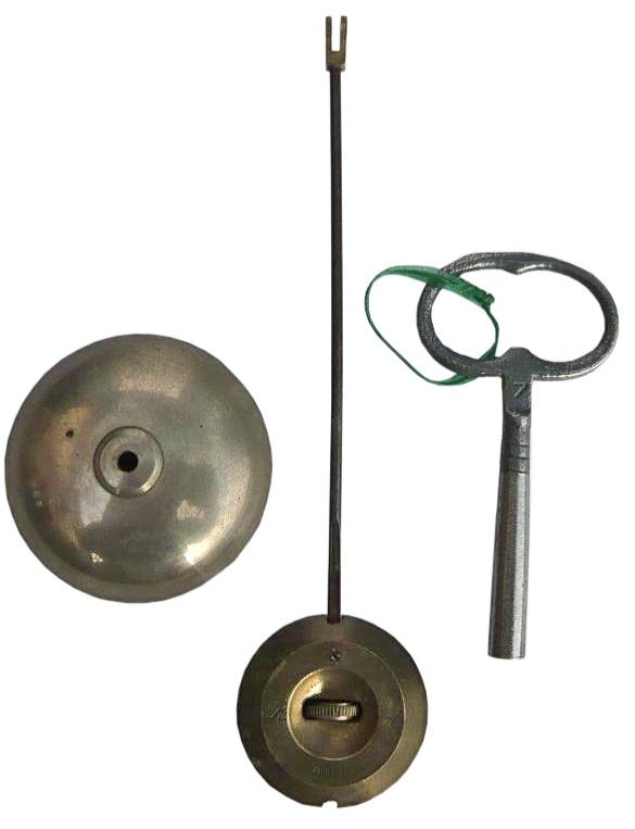 Старинные часы Cogery et Cavaroc Часы