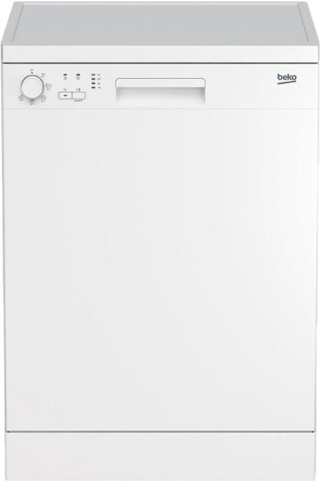 Посудомоечная машина Beko DFN05310W цены онлайн