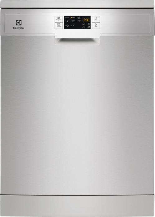 лучшая цена Посудомоечная машина Electrolux ESF9552LOX, 90000007433, Steel