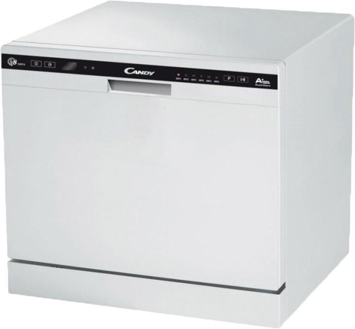 Фото - Посудомоечная машина Candy CDCP 8E-07 посудомоечная машина candy cdcp 8 еs 7