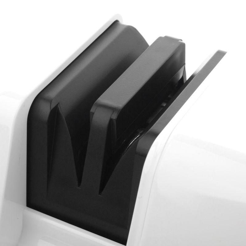 Точилка электрическая для заточки ножей, белая, серия Knife sharpeners, CC110W, Chef'sChoice, США Chefs Choice