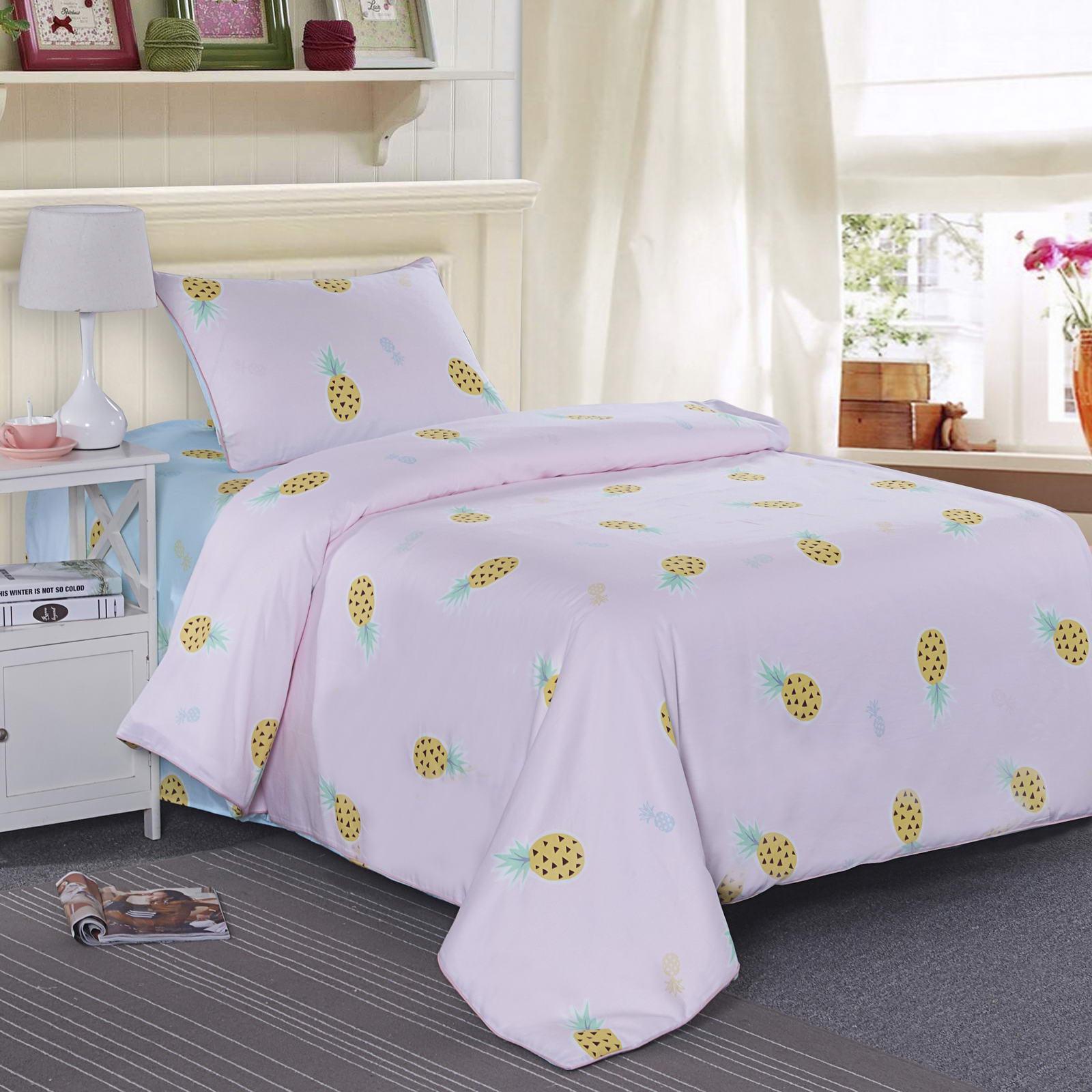 Комплект постельного белья детский Sofi de Marko 1,5-спальный наволочка 50x70, Дет-562