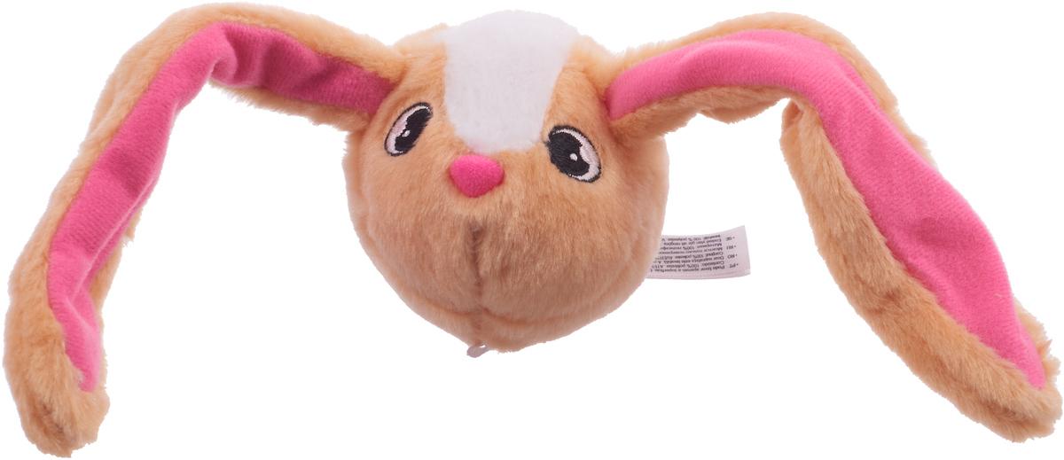 Мягкая игрушка IMC Toys Bunnies, 95489, рыжий, 20 см