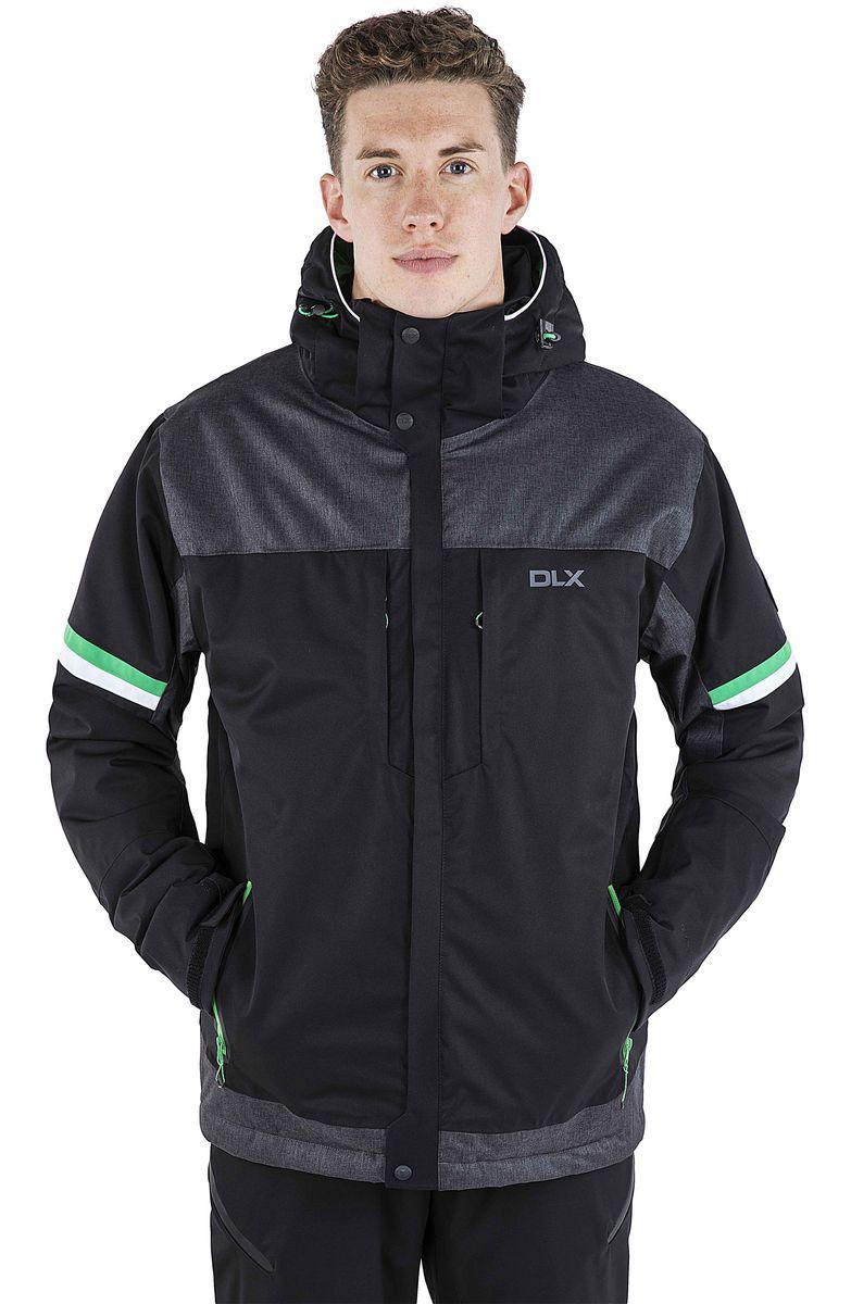 Куртка Trespass Izard куртка мужская trespass izard цвет черный majkskn20002 black размер s 48