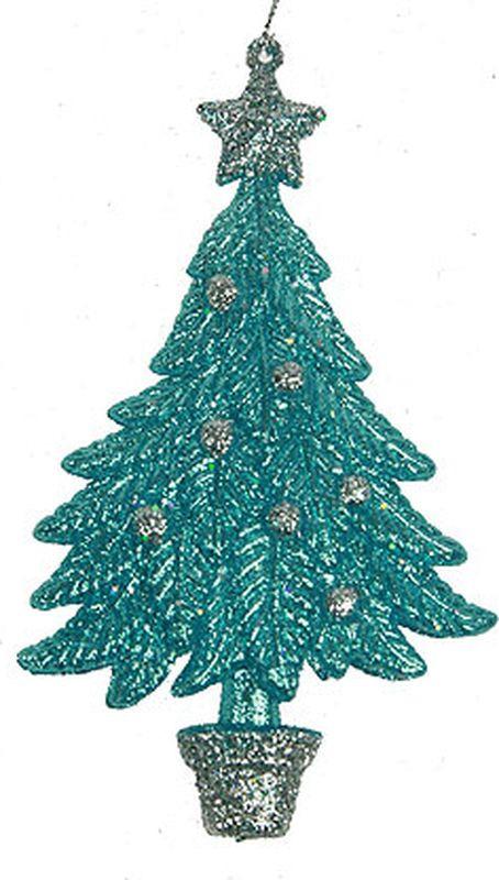 Елочная игрушка Русские Подарки Карнавал, 3 х 9 х 15 см игрушка ёлочная русские подарки зимние мотивы олень 8 х 1 х 8 см