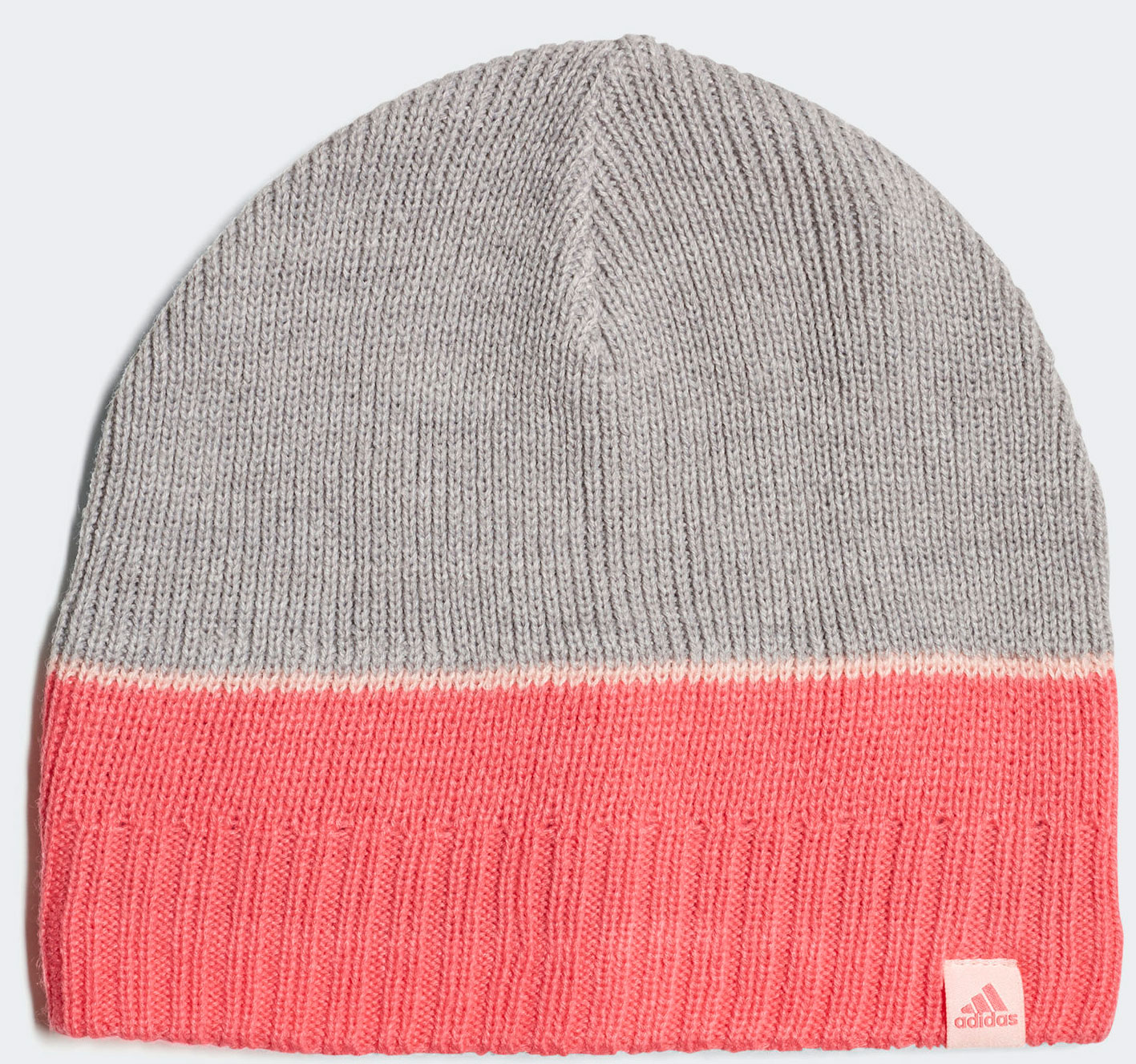 Фото - Шапка adidas Stripy Beanie шапка мужская adidas tiro beanie цвет черный bq1662 размер 58 60