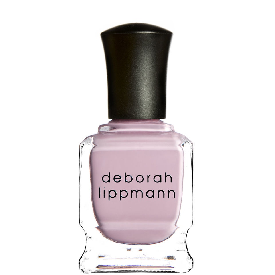 Лак для ногтей Deborah Lippmann Gel Lab Pro Shape Of My Heart deborah atkinson heart strings
