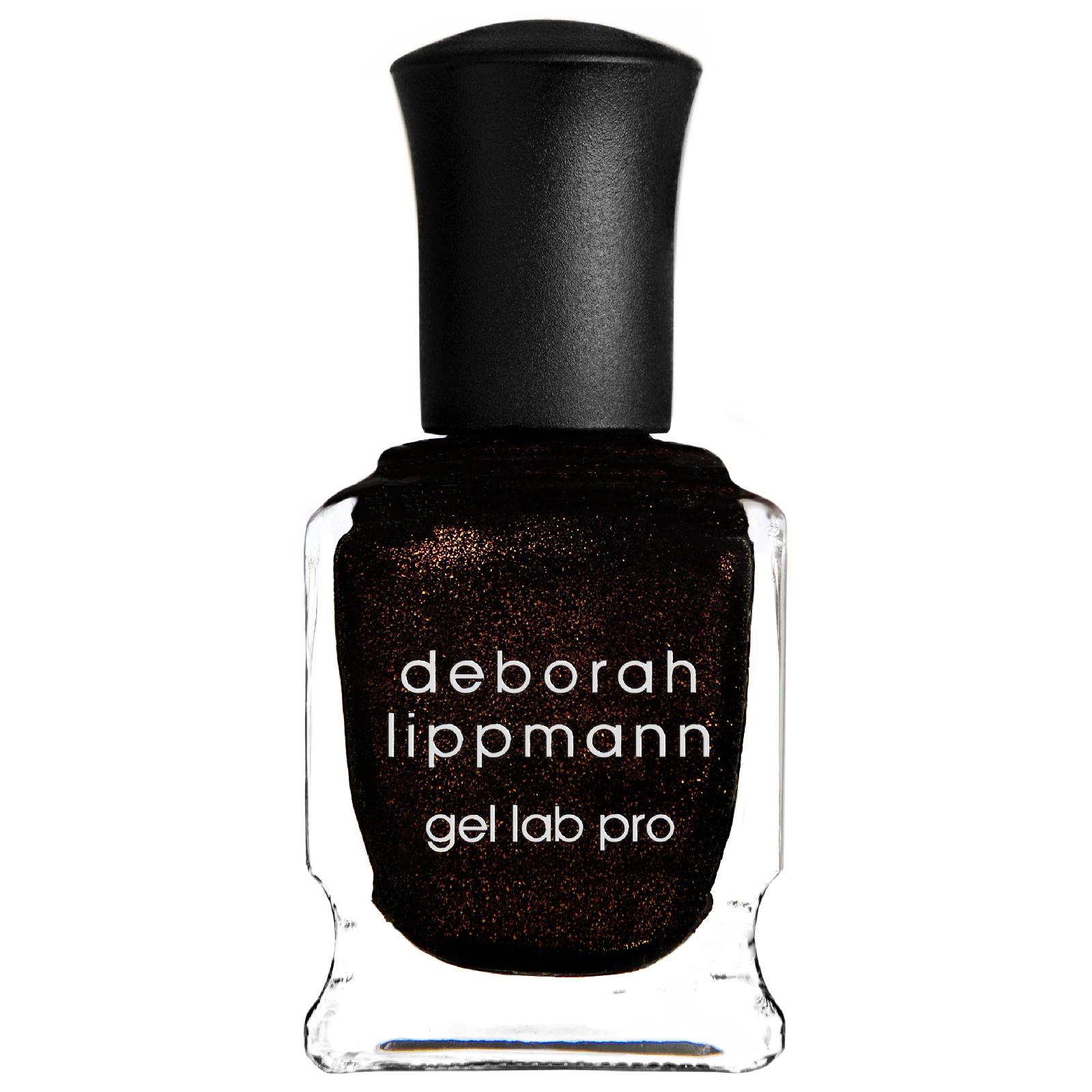 Лак для ногтей Deborah Lippmann Gel Lab Pro All Night Long все цены