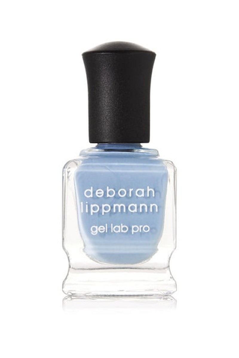 Лак для ногтей Deborah Lippmann Gel Lab Pro Sea Of Love картридж hp pigment ink cartridge 70 yellow z2100 3100 3200 c9454a