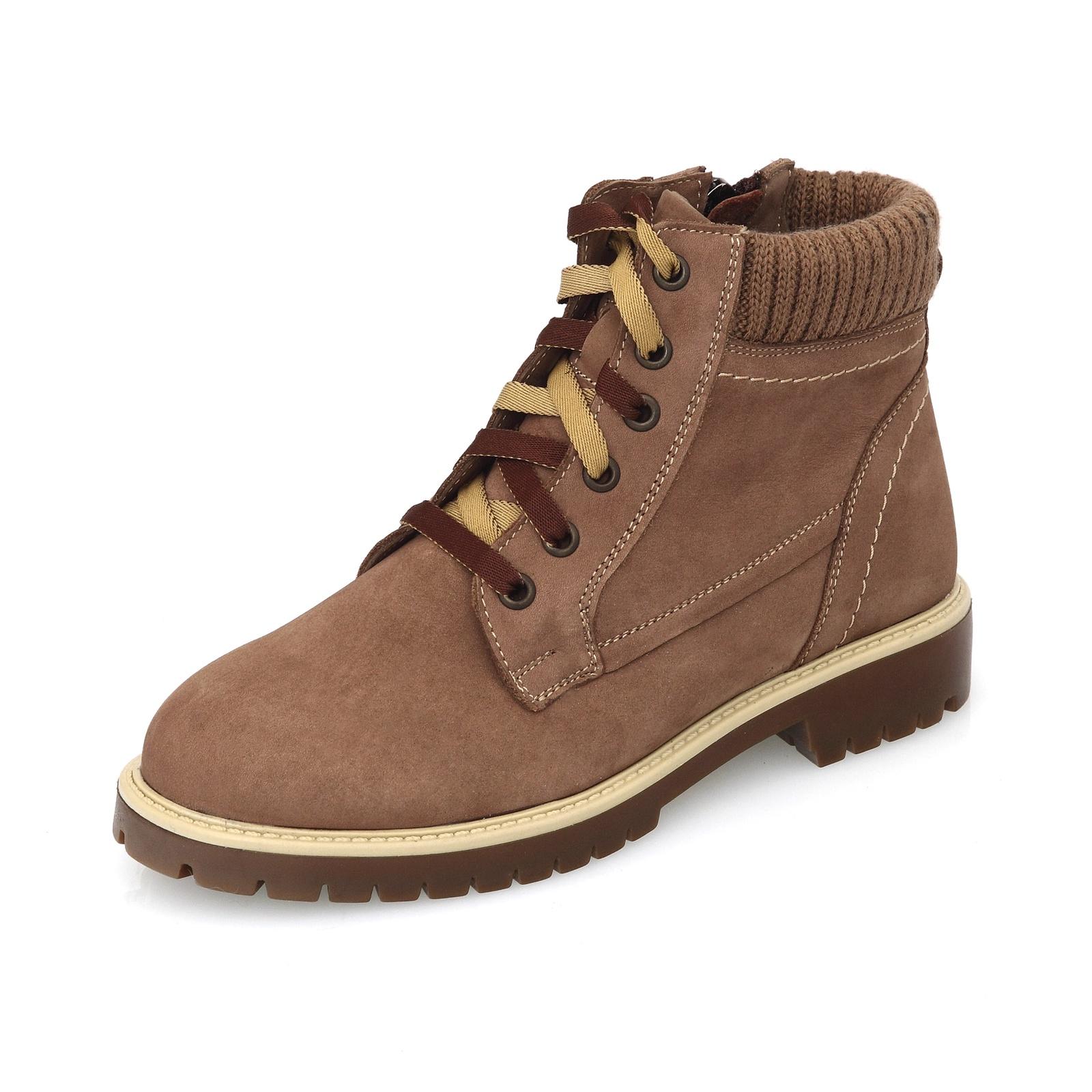 купить Ботинки Mida по цене 4490 рублей