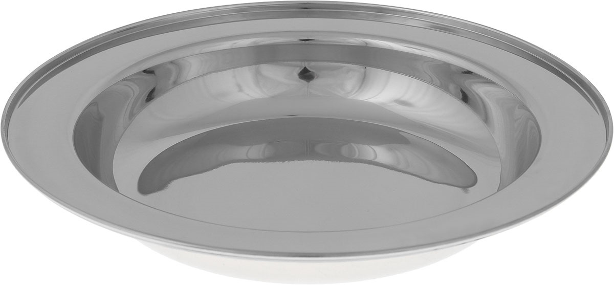 Тарелка туристическая Tatonka Soup Plate, диаметр 24 см tatonka cavalier