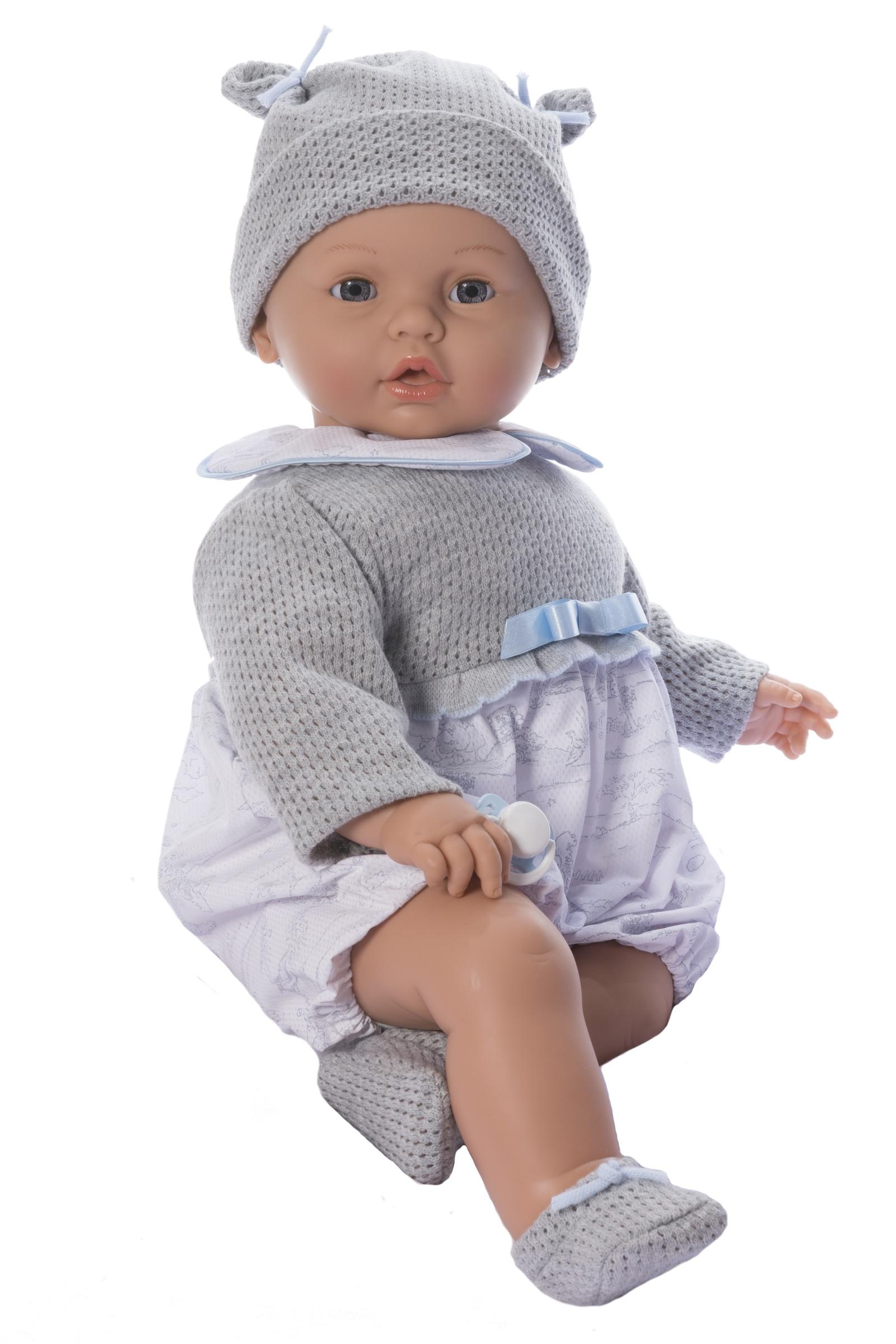 Кукла Nines DOnil PAULO