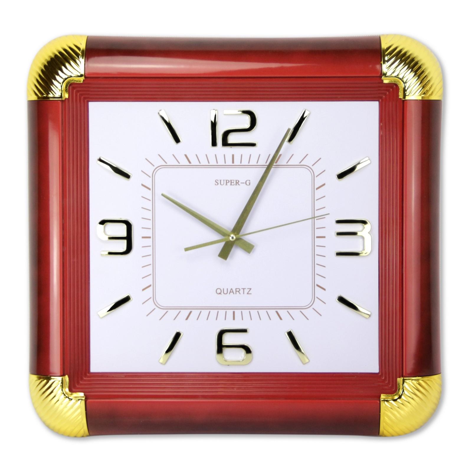 Настенные часы Konstant 28