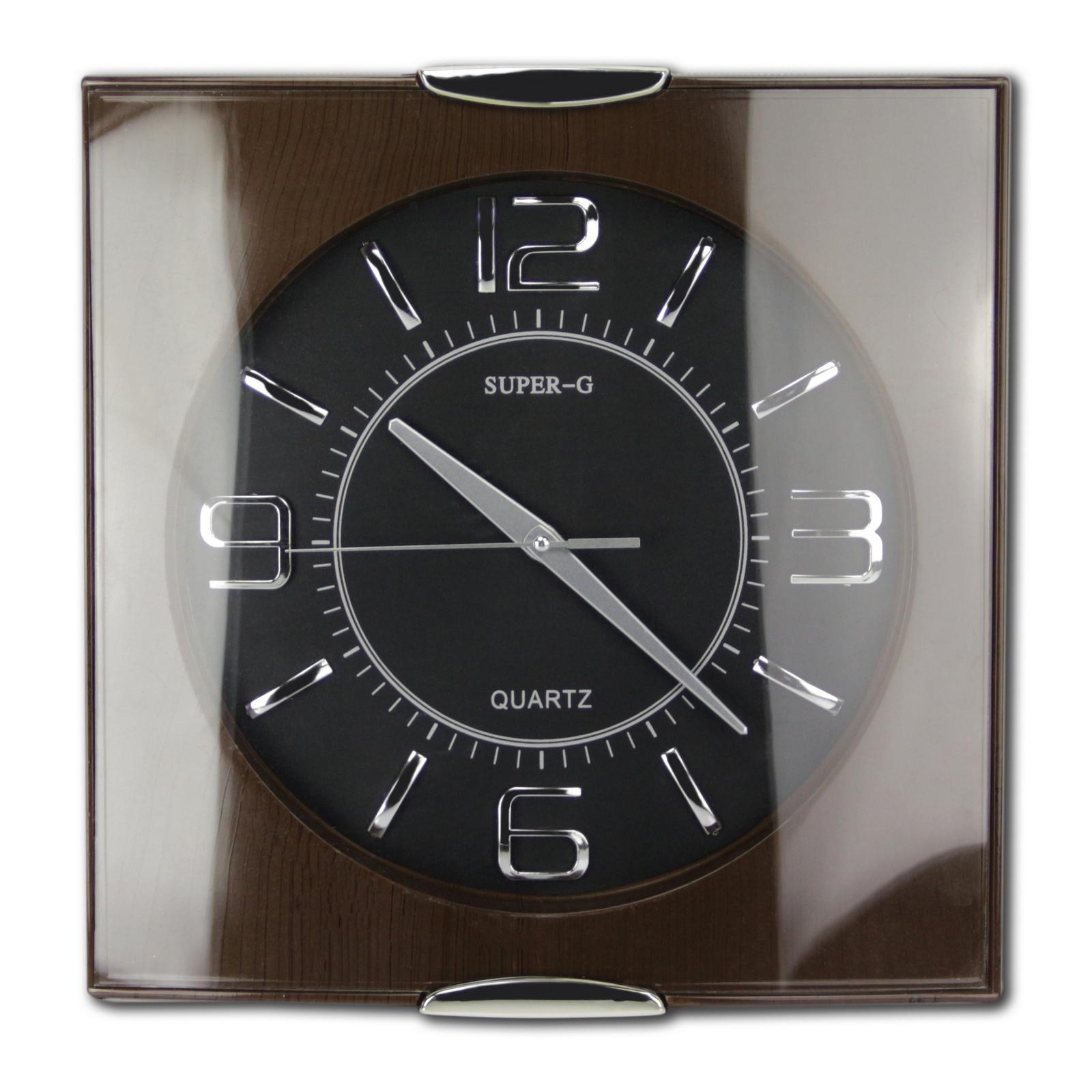 Настенные часы Konstant 49