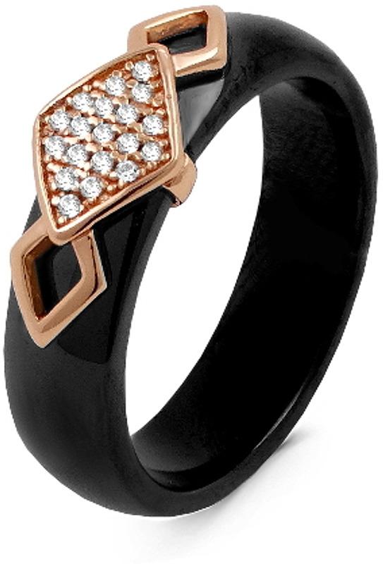Кольцо Серебро России из серебра (6615)
