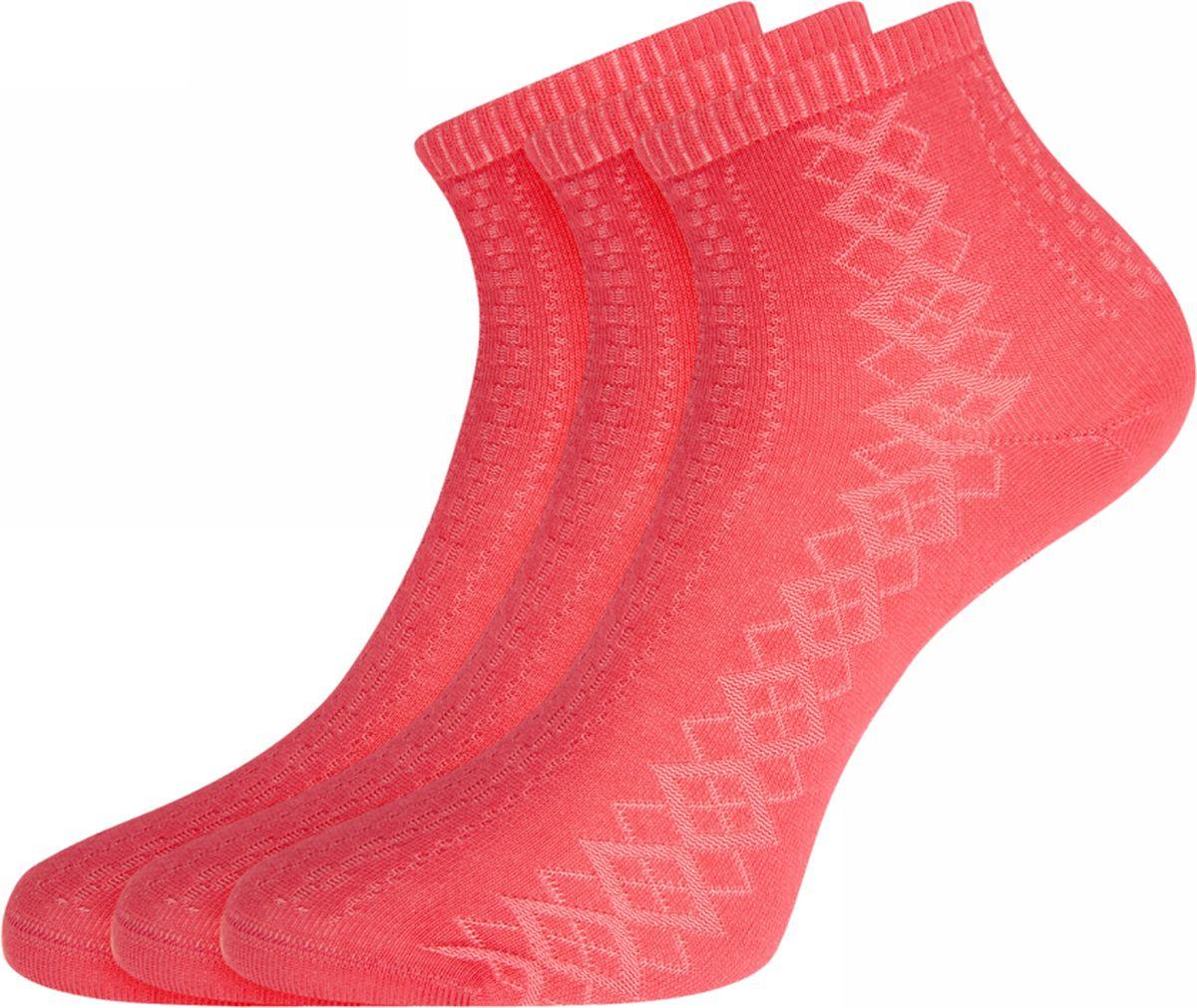 Комплект носков oodji jd коллекция светло телесный 12 пар носков 15d две кости размер