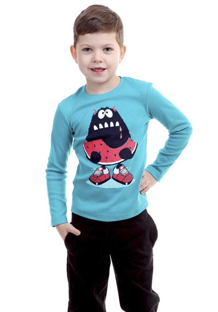 Джемпер Свiтанак футболки и топы свiтанак футболка для мальчика р108702