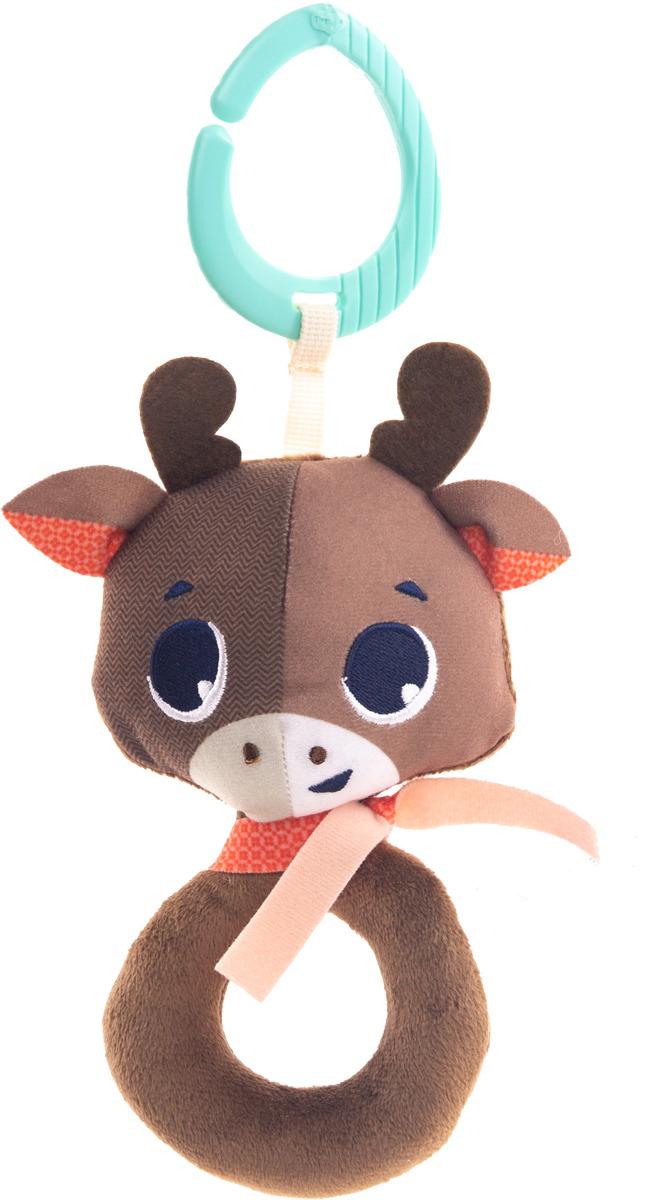 Игрушка-подвеска Tiny Love Лосик 1205406833 игрушка подвеска tiny love ёжик