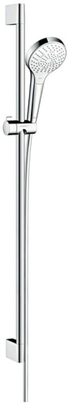 все цены на Душевой гарнитур Hansgrohe Croma Select S 26570400 онлайн