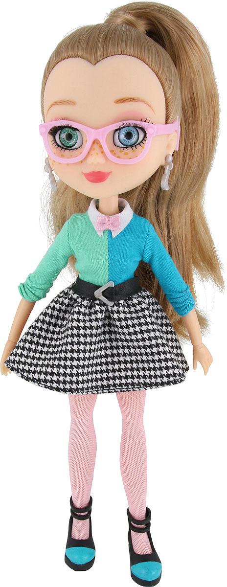 Кукла Freckle & Friends Подружки-веснушки Дерби, 51621 заходер б чуковский к барто а стихи детского сада 1 кнопка с песенкой