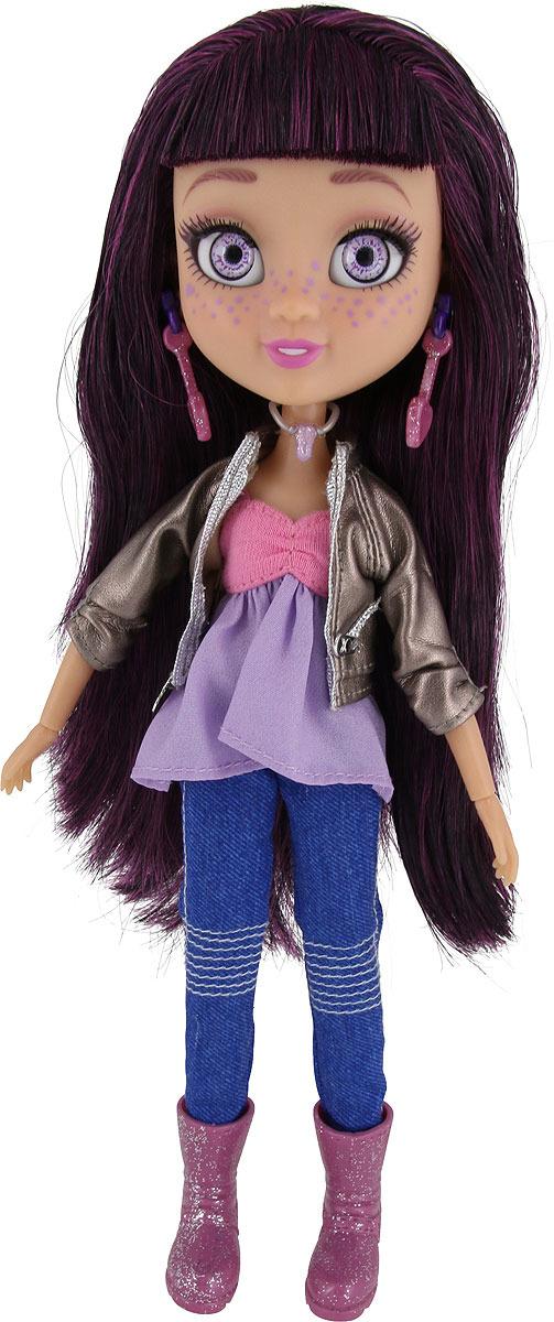 Кукла Freckle & Friends Подружки-веснушки Ариана, 51624 куклы lisa jane кукла шарнирная света 28 см