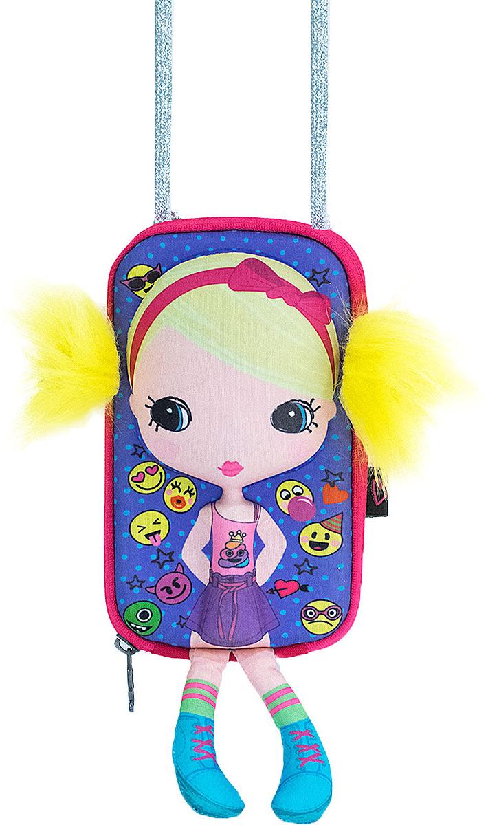 2ea4d6f7ce6f возможность игры и моделирования причёски куколки-влагонепроницаемый корпус  сумочки можно мыть теплой водой с мыльным раствором