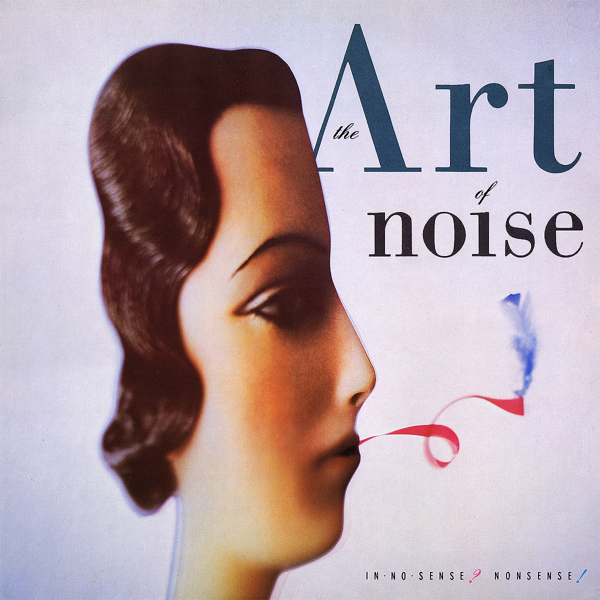 The Art Of Noise Art Of Noise. In No Sense Nonsense! (2 CD) cd art of noise in visible silence deluxe