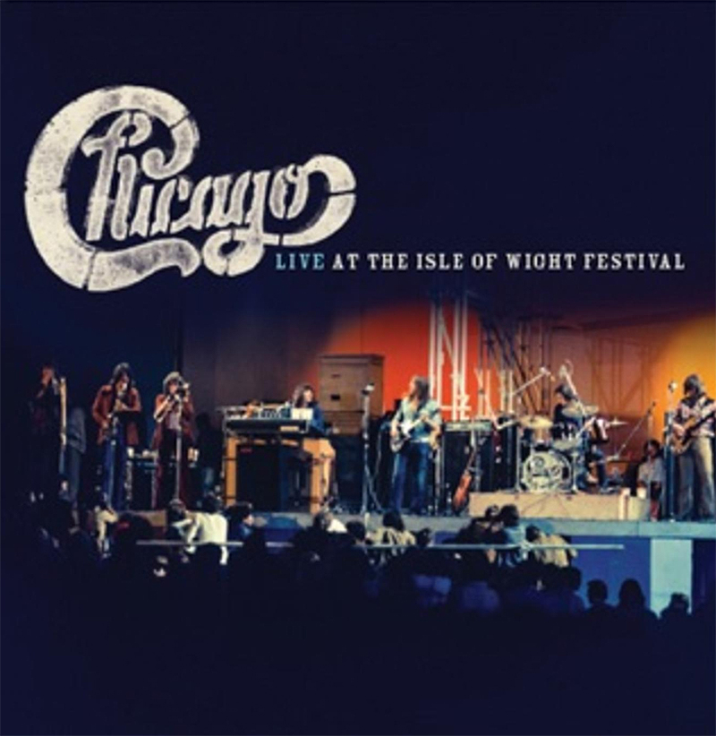 Chicago Chicago. Live At The Isle Of Wight Festival (2 LP) michael mcdonald this christmas live in chicago
