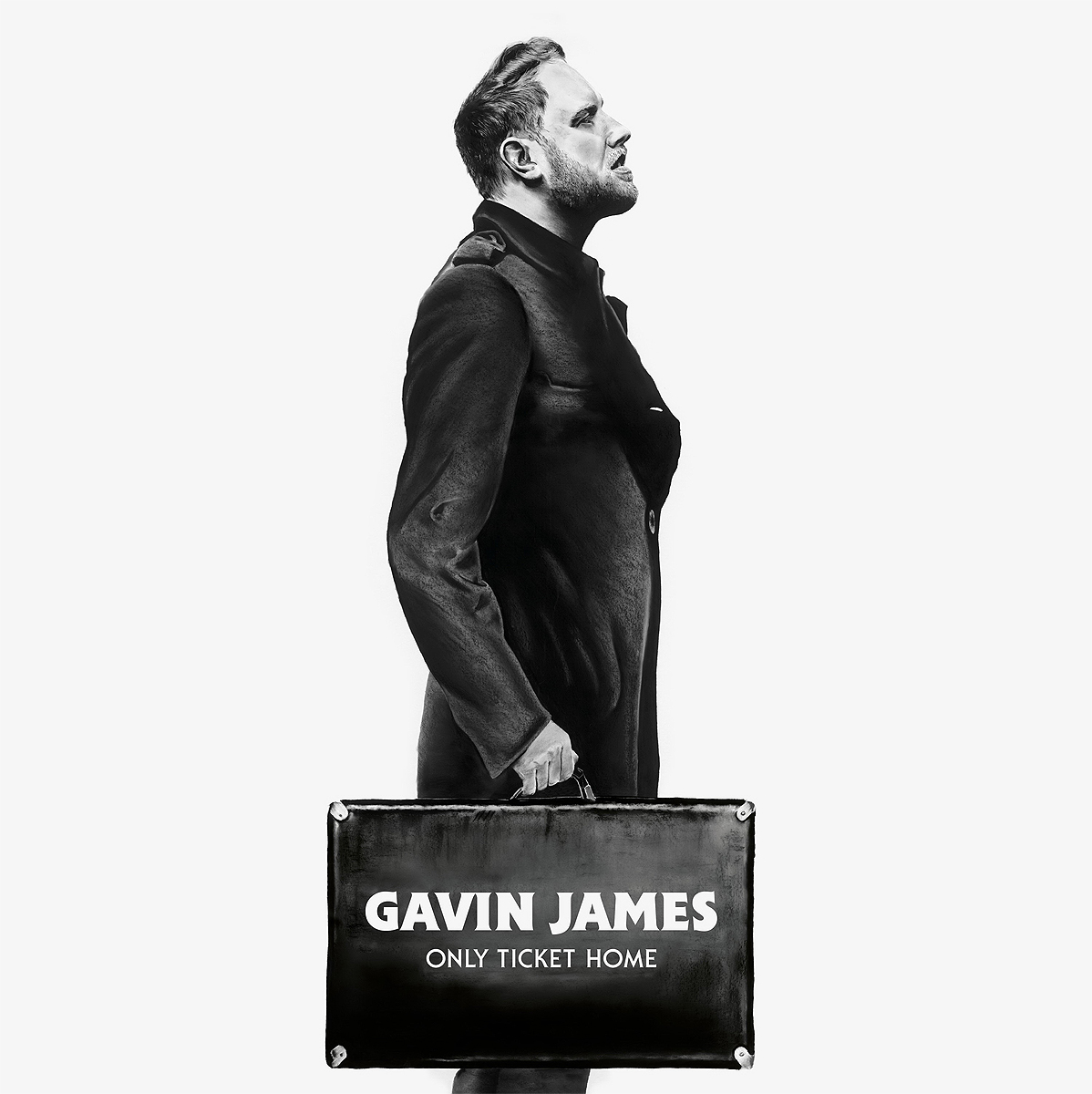 Gavin James Gavin James. Only Ticket Home (LP) gavin esler power play
