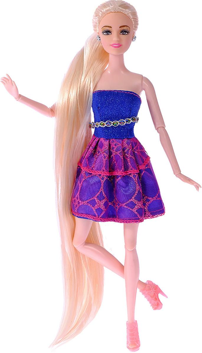 Кукла Happy Valley Волшебная фея Флори, 3043592 кукла happy valley подружка кристина озвученная 2964756