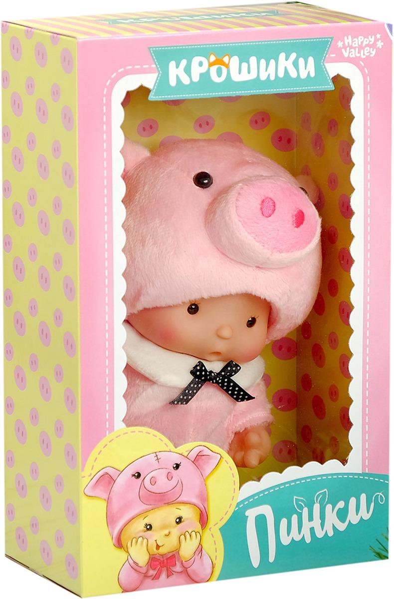 Пупс Happy Valley Крошики: Пинки, 3564800