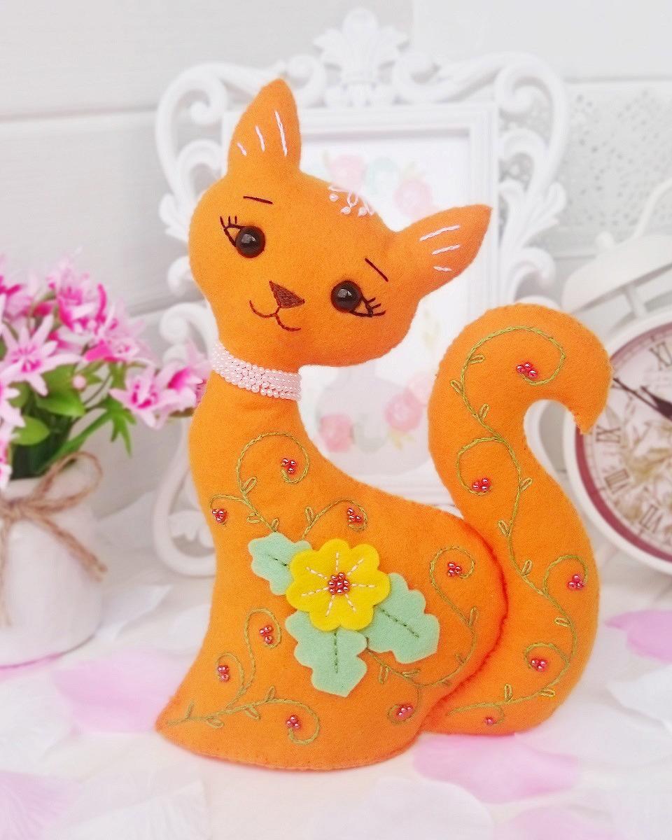 Набор для шитья мягкой игрушки Тутти 05-10 toyzy набор для шитья игрушки за за зайцы