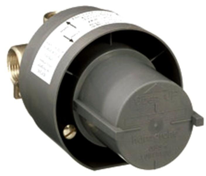 Скрытая часть для смесителя Hansgrohe Metris E 13620180 цена