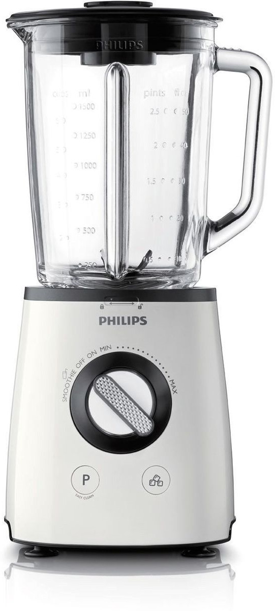 Блендер Philips HR 2095/30 Avance Collection