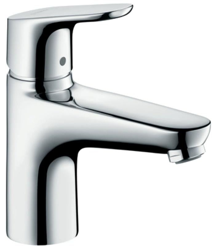 Смеситель для ванны Hansgrohe Focus E2 31931000