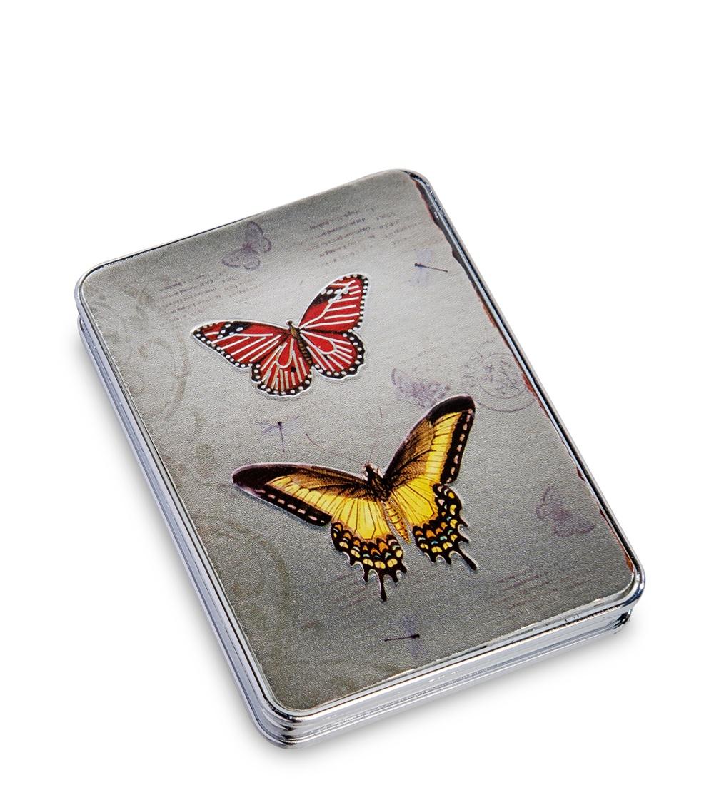 Я-01-127/1 Зеркало ''Яркие бабочки''