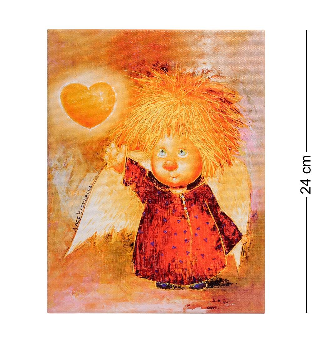 ANG-247 Жикле ''Добрыня'' 18х24 ang 127 открытка добрыня 14 8х21