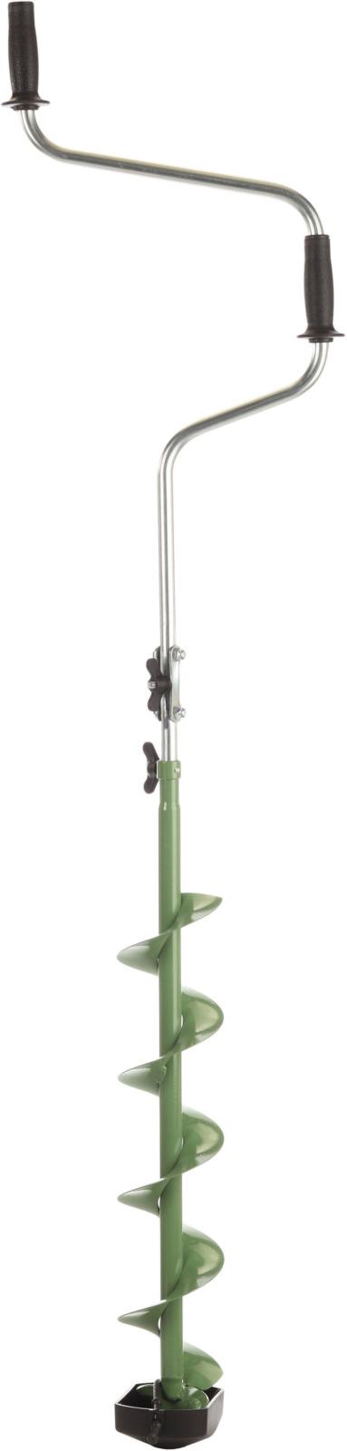 Ледобур Mora Ice Expert-Pro, 21171, диаметр 130 мм