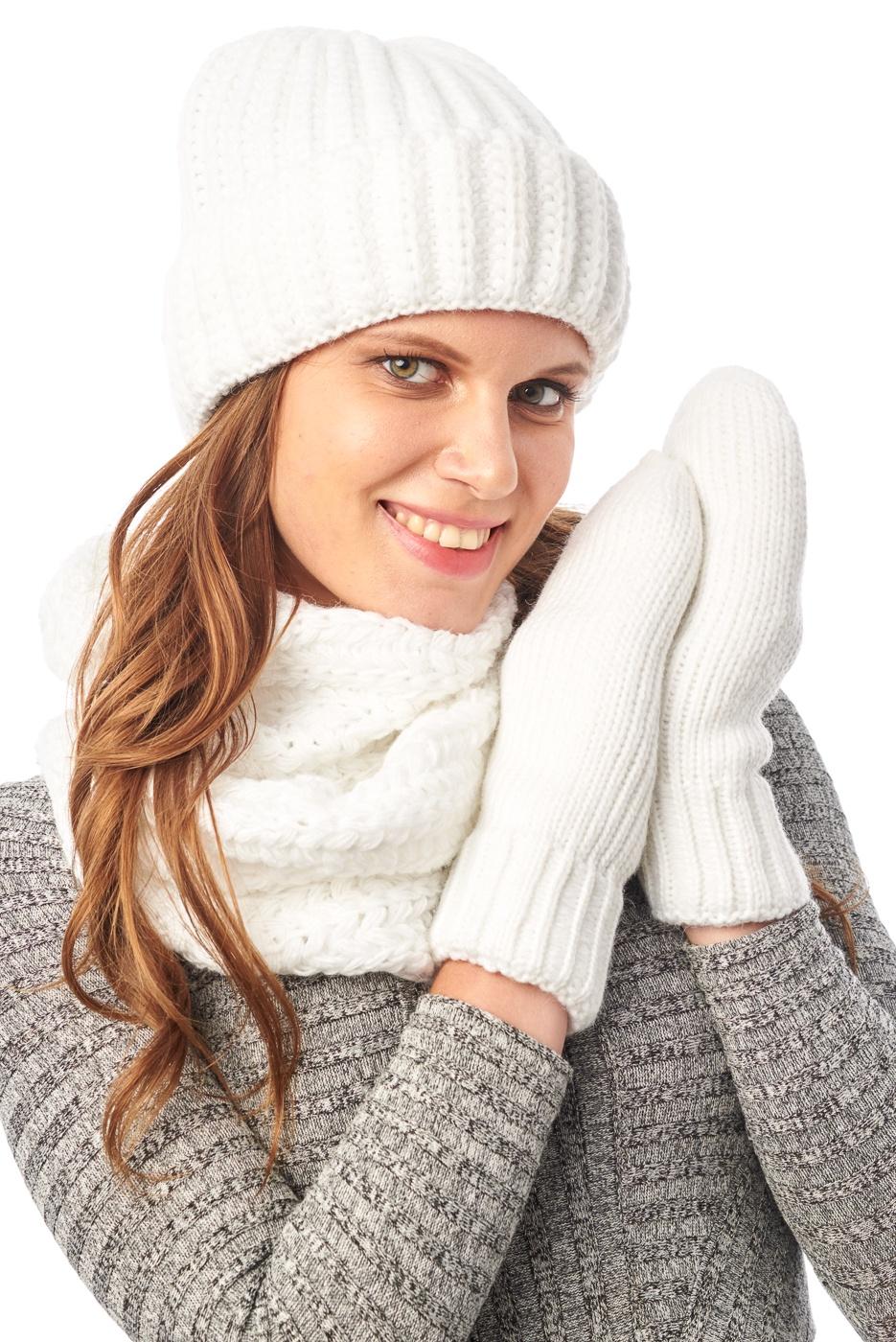 Комплект аксессуаров Nuages комплект аксессуаров детский bodo шапка снуд цвет хаки 13 10u размер 52 54
