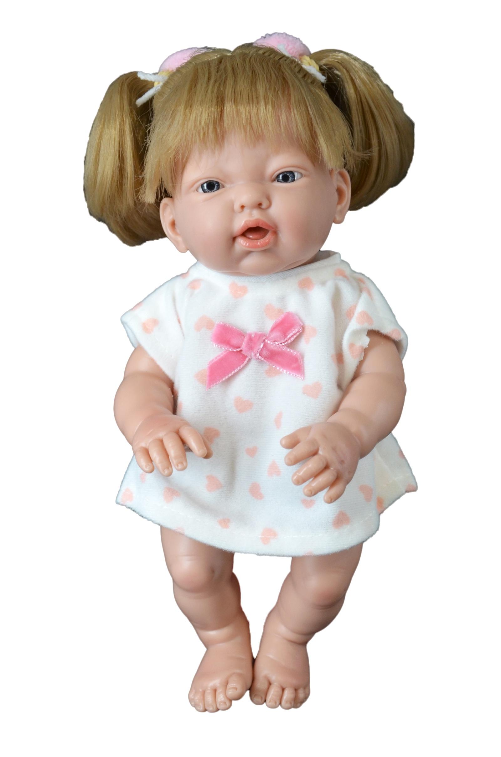 Кукла Nines 26см GOLOSINAS LITTLE DRESS (N280)