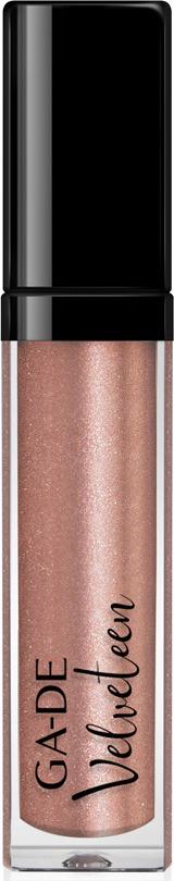 Блеск для губ Velveteen Ultra Shine, тон №415 Lavish, 6,5 мл