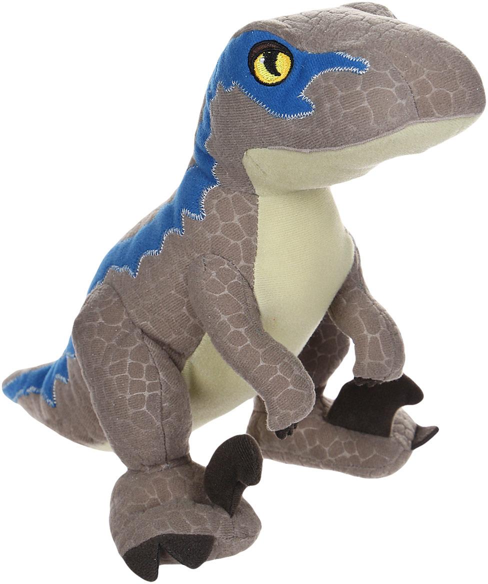 Jurassic World Плюшевые динозавры Велоцираптор
