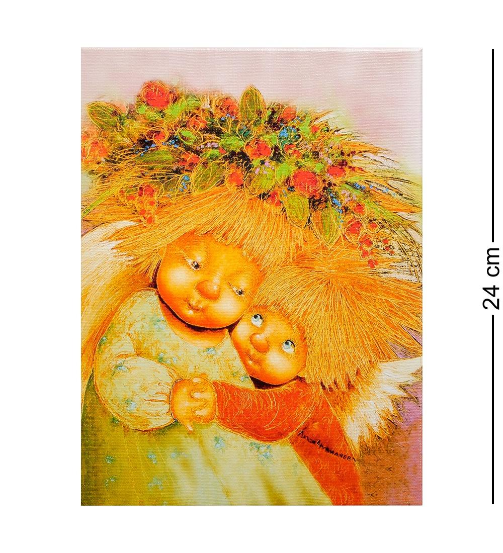 цена на ANG-200 Жикле ''Мамино сердце'' 18х24